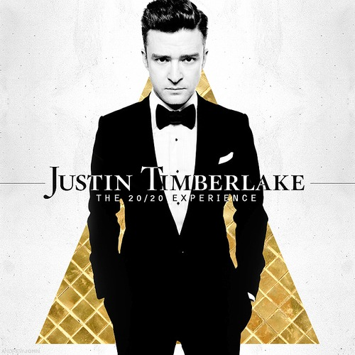 JUSTIN TIMBERLAKE FT JAY-Z – 'SUIT & TIE' – THE WEEKLY DIARY