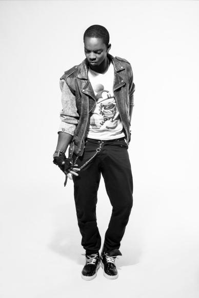 Jai Amore Press Pic 02 (Summer 2013)