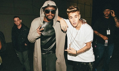 Justin-Will-I-Am-release-that-power