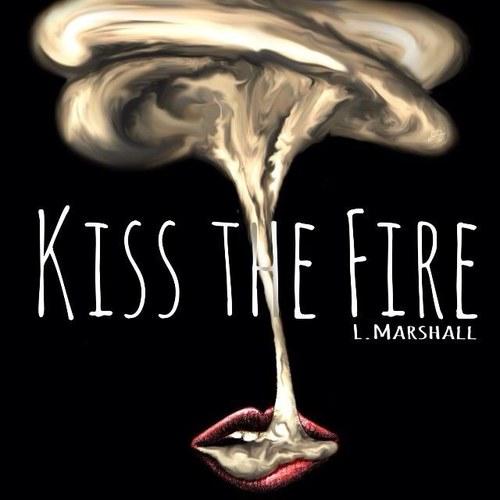 L-Marshall-Kiss-The-Fire-Art