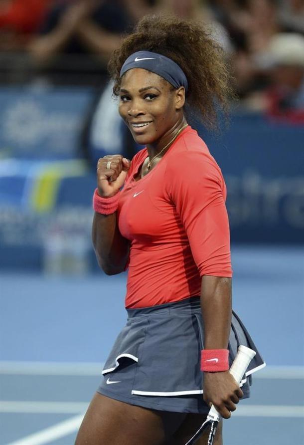 Serena Williams 2013 02